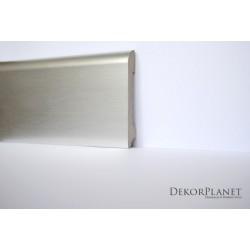 LISTWA PRZYPODŁOGOWA, LPC-11a, CREATIVA, listwa przypodłogowa aluminiowa, podłogowa aluminiowa, nowoczesna, gładka