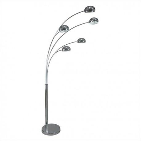 LAMPA STOJĄCA ZODIAC, zodiac, lampy stojące, oświetlenie, nowoczesne, TS-5805, Zuma Line, zumaline, dekorplanet