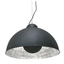 LAMPA WISZĄCA ANTENNE, antenne, oświetlenie, TS-071003P-BKSI, Zuma Line, lampy wiszące, dekorplanet, nowoczesne oświetlenie