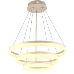 LAMPA WISZĄCA CIRCLE, circle, lampy, L-CD-03, Zuma Line, lampy wiszące, oświetlenie, led, lampy led, dekorplanet