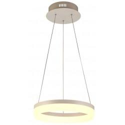 LAMPA WISZĄCA CIRCLE, circle, lampy led, led, L-CD-04, Zuma Line, oswietlenie, lampy wiszące, lampy