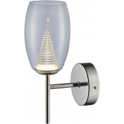 LAMPA ŚCIENNA ENZO Zuma Line, MB1622-1, Zuma Line, kinkiet, kinkiety, oświetlenie led, led, lampy, kinkiety na ścianę