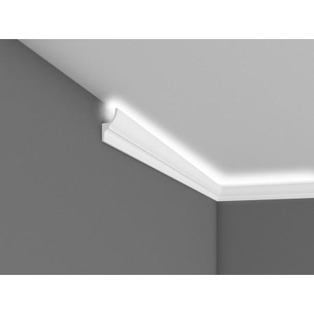 MDB070 LISTWA OŚWIETLENIOWA PRZYSUFITOWA MARDOM DECOR PRESTIGE LED LISTWY OŚWIETLENIOWE DEKORPLANET NOWOCZESNE SUFITOWE LED