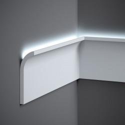 QS011 LISTWA ŚCIENNA LED, LISTWA LED MARDOM DECOR, LISTWY OŚWIETLENIOWE ŚCIENNE, LISTWA ŚCIENNA LED, DEKORPLANET, listwy ścienne