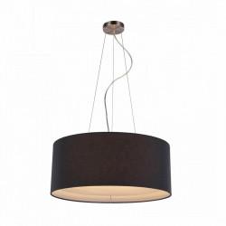 CAFE Zuma Line, RLD93139-4LB, LAMPA WISZĄCA CZARNA, CZARNE LAMPY WISZĄCE, CZARNA LAMPA ZUMA LINE, DEKORPLANET