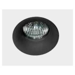 Lampa IVO GM2100 Black / aluminium IP20 Azzardo