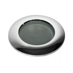 Lampa EMILIO GM2104Chrome metal / aluminium Azzardo