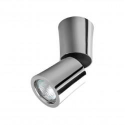 Lampa LINO NC1802-YLD-CH Chrome / aluminium Azzardo