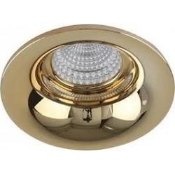 Lampa ADAMO MIDST NC1825-M-G Gold / aluminium IP20 Azzardo