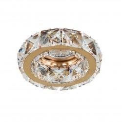 Lampa ESTER 1 DM1000-1-G Gold / iron IP20 with Azzardo