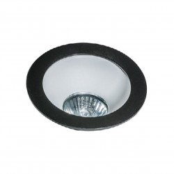 Lampa REMO 1 Downlight bez wkładu GM2118R Downlight black / alumin Azzardo